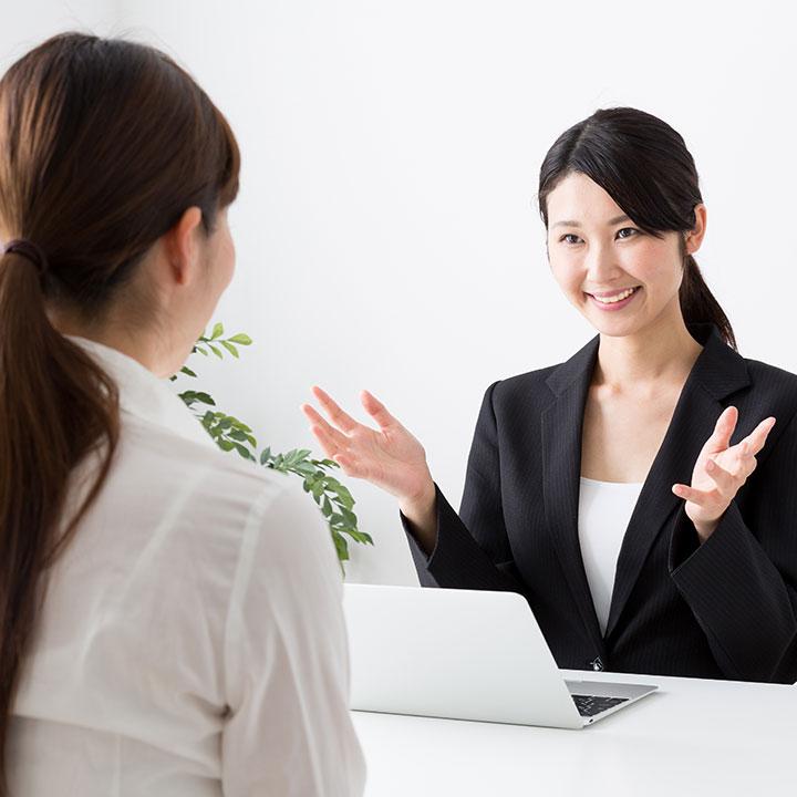 自分に合う職場を紹介してくれる転職エージェントを利用しよう